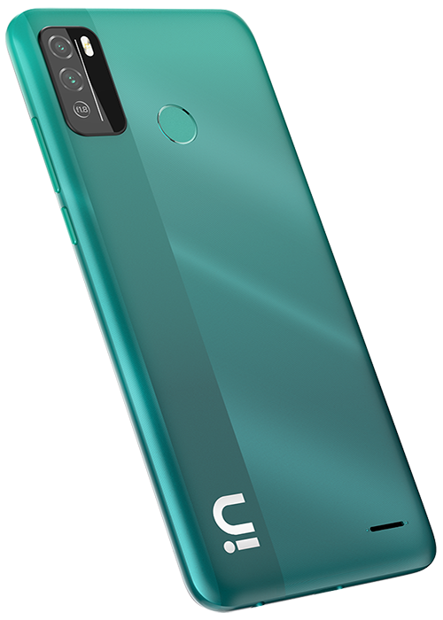 in 1b green color mobile Price